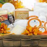 Luxury Spa Gift Basket Giveaway