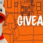 The Drake's Cake Seinfeld Experience Giveaway