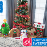 Step2 Christmas in July Sweepstakes