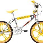 Stranger Things Mongoose Max Bike Giveaway