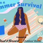 Summer Survival Kit Giveaway