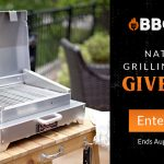 National Grilling Month Giveaway