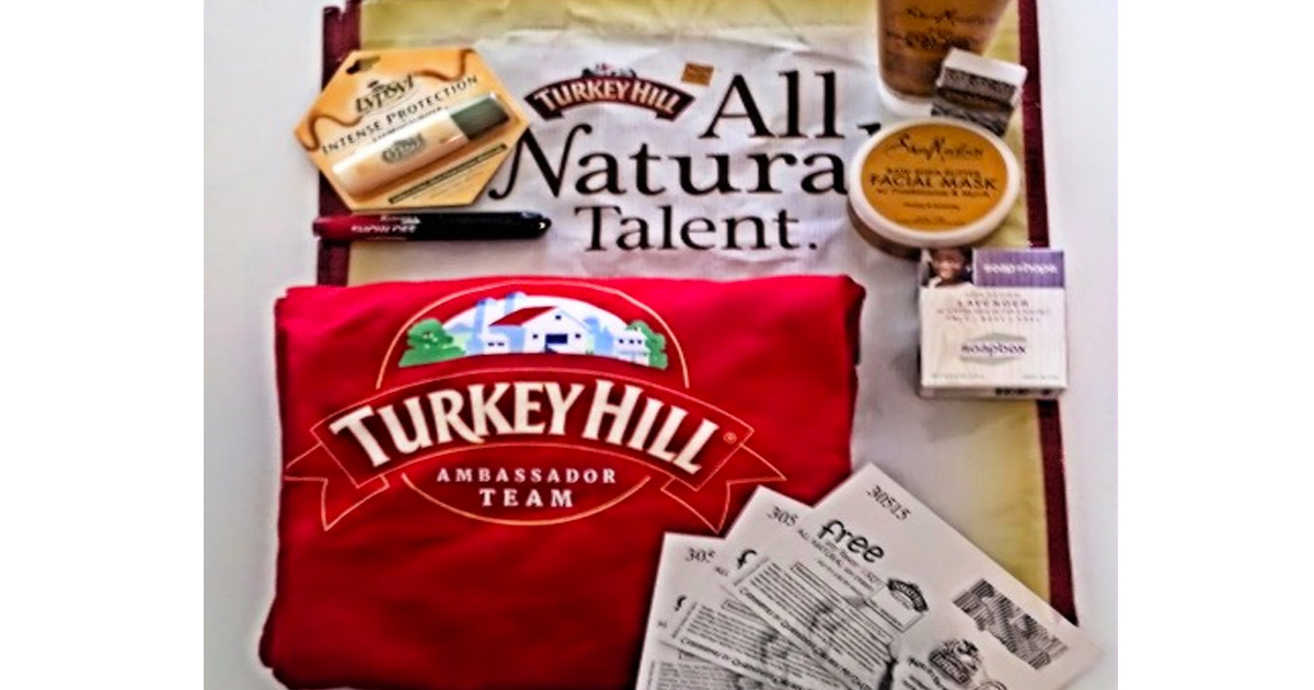 free turkey giveaway 2019 possible free turkey hill swag apply julie s freebies 3884