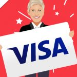 Ellen $300 Visa Gift Card Giveaway!