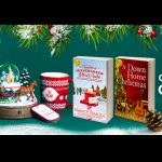 Hallmark channel Christmas in July Sweepstakes