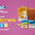 The Ziploc Back to School Instant Win Game
