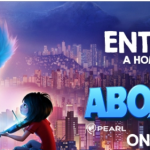 Little Debbie Abominable Movie Giveaway