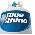 "Blue Rhino ""BlueWinterCue"" Photo Contest (Photo)"
