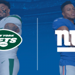 2019 Pepsi New York Flag Football Promotion