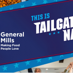 General Mills Tailgate Nation Sweepstakes & Instant Win