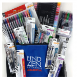 Back To School Supplies with Zebra Sweepstakes