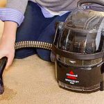 Bissell SpotClean Professional Carpet Cleaner Giveaway