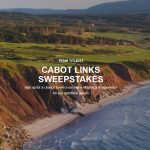 Take Off With Titleist: Titleist Cabot 2020 Sweepstakes