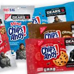 The Chips Ahoy Fuel Your Game Sweepstakes