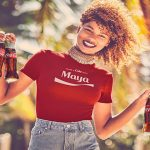 The Coca-Cola T-shirt Instant Win Game
