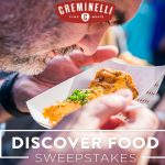 Discover Food Sweepstakes