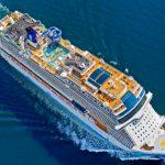 "Expedia CruiseShipCenters ""Everywhere Under the Sun"" Sweepstakes"