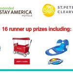 Extended Stay America's  Bark to School Giveaway