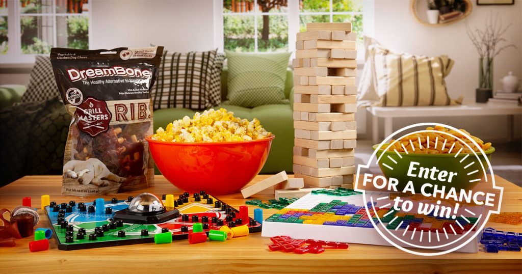 Garden Safe Family Game Night Giveaway - Julie's Freebies