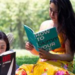 Get Outside and Read Sweepstakes