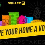 The Schneider Electric Sweepstakes