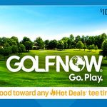 Amstel Light Golf Now Sweepstakes