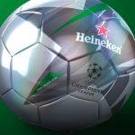 Heineken Soccer Instant Win Game