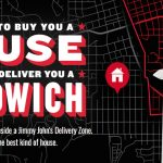 Jimmy John's Home in the Zone Contest