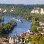 "Viking Cruises ""2019 Paris River Cruise & Highclere Castle"" Sweepstakes"