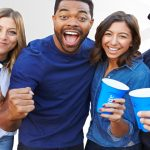 The Riunite Ultimate Tailgate Party Sweepstakes