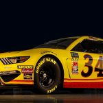 The Shell Rotella & Love's Truck Stops Phoenix Race Sweepstakes