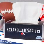 The Scotties New England Patriots Sweepstakes