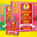 Sour Raisin Snacks Instant Win Game