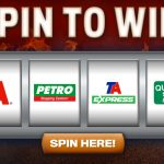 Gear Up Sweepstakes & Instant Win Game