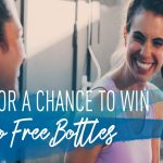 The Takeya Together: #BetterBecause Contest Sweepstakes