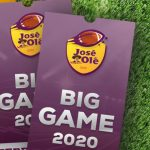 The Jose Ole Game Day Sweepstakes