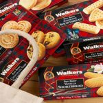 The Walkers Shortbread Downton Abbey Sweepstakes