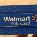 The 2019 Walmart August-October Sweepstakes