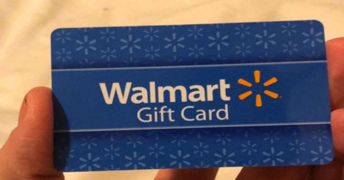 free walmart gift card 2019
