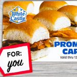 The White Castle Winning Waffle Sweepstakes and Instant Win Game