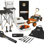 2019 WORX Ultimate Tailgating Sweepstakes