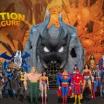 DC Action Figure Sweepstakes