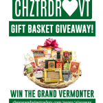 Cheese & Wine Trader's Giveaway