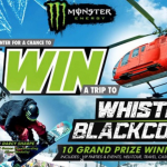 Monster Energy Core Promotion