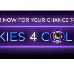Cookies 4 College Sweepstakes