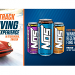 NOS Energy Drink 2019 Get Sideways on Snow and Ice Sweepstakes