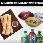 Pizza Hut Hut Hut Win Sweepstakes & Instant Win