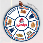 UTSA Wendy's Spin to Win Instant Win Game