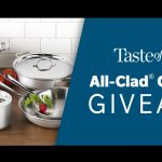 Taste of Home Stainless Steel Cookware Set Giveaway