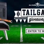 ATBBQ's Tailgating Giveaway